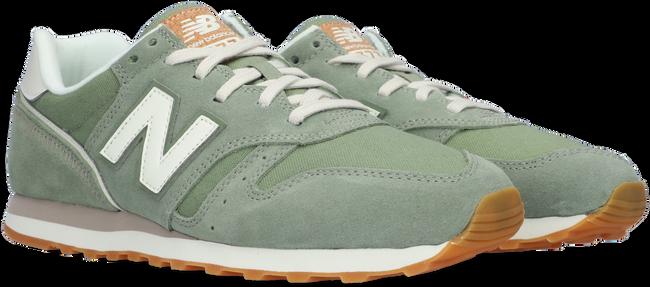 Groene NEW BALANCE Lage sneakers ML373  - large