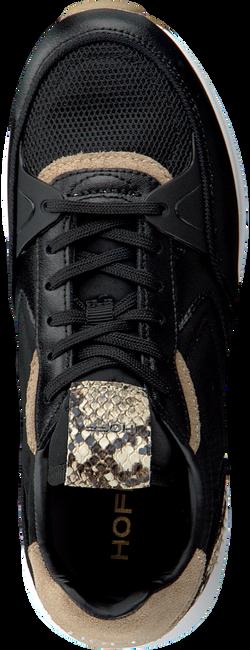 Zwarte THE HOFF BRAND Lage sneakers PEARL  - large