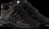 Zwarte ADIDAS Sneakers EQT SUPPORT ADV W  - small