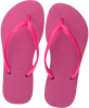 Roze HAVAIANAS Slippers SLIM KIDS - small