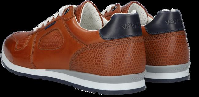 Cognac VAN LIER Lage sneakers DIEGO  - large
