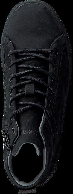 Zwarte BLACKSTONE Sneakers SK54  - large