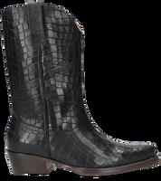 Zwarte SHABBIES Hoge laarzen 192020110  - medium