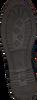 Blauwe BRAQEEZ Lange laarzen 417670  - small