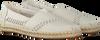 Witte TOMS Espadrilles WM ALPARGATA ESP h4Pspfu7