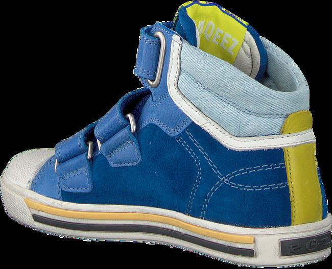 Blauwe BRAQEEZ Sneakers 418332 - large