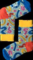 Blauwe HAPPY SOCKS Sokken KIDS PEN  - medium