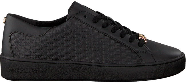 Zwarte MICHAEL KORS Sneakers COLBY SNEAKER  - large