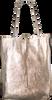 Gouden TOSCA BLU SHOES Shopper SS1811S301 - small