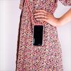 Roze KASCHA-C Telefoonkoord PHONECORD IPHONE 7+/8+  - small