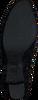 Zwarte UNISA Enkellaarsjes NORTH KS - small