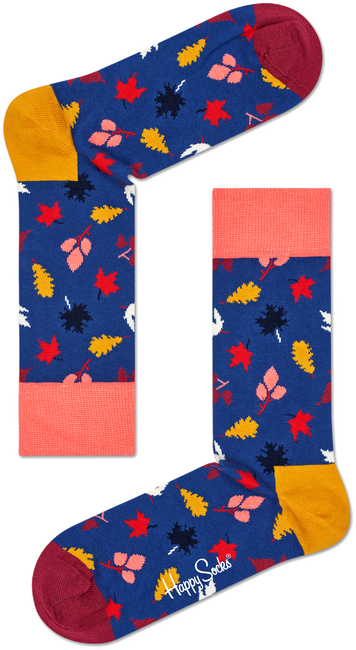 Multi HAPPY SOCKS Sokken FALL SOCK - large