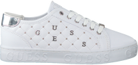 Witte GUESS Lage sneakers GLADISS  - medium