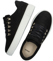 Zwarte NUBIKK Lage sneakers JAGGER CLASSIC JR  - medium