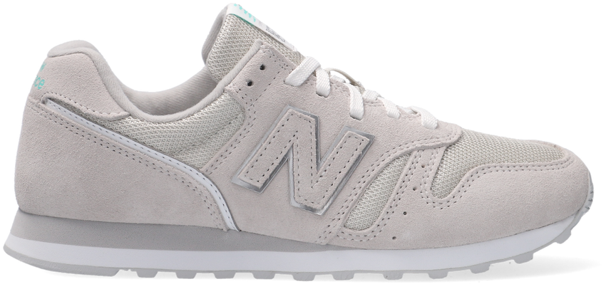Beige NEW BALANCE Lage sneakers WL373  - larger