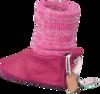 Roze SHOESME Babyschoenen BS5W501  - small