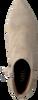 Beige NOTRE-V Enkellaarsjes AI30  - small