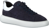 Blauwe NUBIKK Sneakers SCOTT  - small