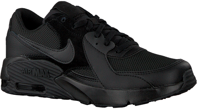 Zwarte NIKE Lage sneakers AIR MAX EXCEE (GS)  - large