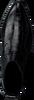 Zwarte SCOTCH & SODA Enkellaarsjes ABBEY 75106  - small