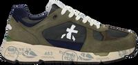 Groene PREMIATA Lage sneakers MASE  - medium