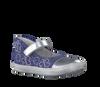Blauwe GATTINO Ballerina's G1477  - small
