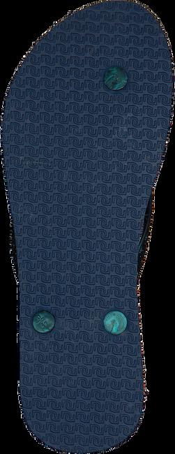 Blauwe UZURII Slippers ORIGINAL BASIC - large