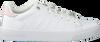 Witte K-SWISS Sneakers COURT FRASCO - small