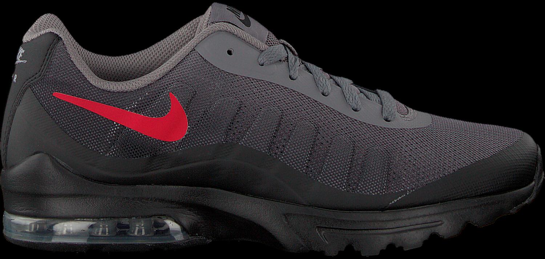 Grijze NIKE Sneakers AIR MAX INVIGOR PRINT MEN | Omoda
