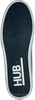 Grijze HUB Sneakers BOSS C06  - small