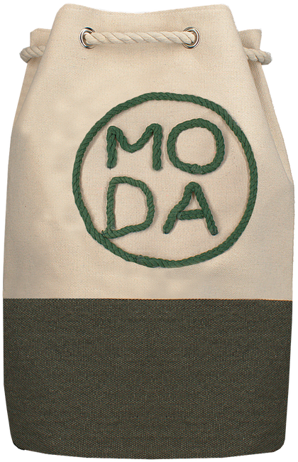 Groene OMODA Rugtas 9972 - large