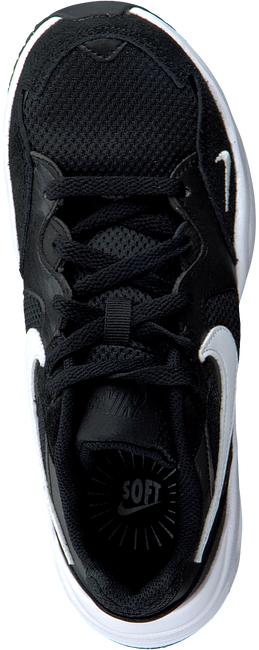 Zwarte NIKE Lage sneakers AIR MAX FUSION (GS) - large