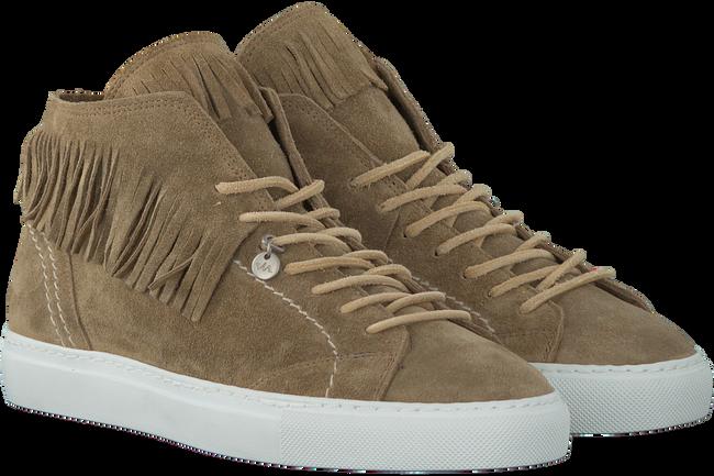 Cognac VIA VAI Sneakers 4803018  - large