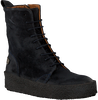 Blauwe SHABBIES Veterboots 184020014 - small