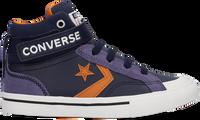 Blauwe CONVERSE Hoge sneaker PRO BLAZE STRAP  - medium