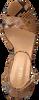 Cognac NOTRE-V Sandalen 4706  - small