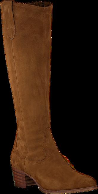 Cognac NOTRE-V Hoge laarzen 5011\08  - large