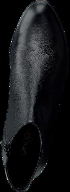 Zwarte OMODA Enkellaarsjes 44509  - large