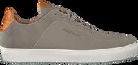 Grijze CYCLEUR DE LUXE Lage sneakers ICELAND  - medium
