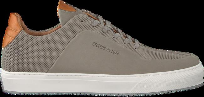 Grijze CYCLEUR DE LUXE Lage sneakers ICELAND  - large