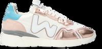 Witte WOMSH Lage sneakers RUNNY  - medium