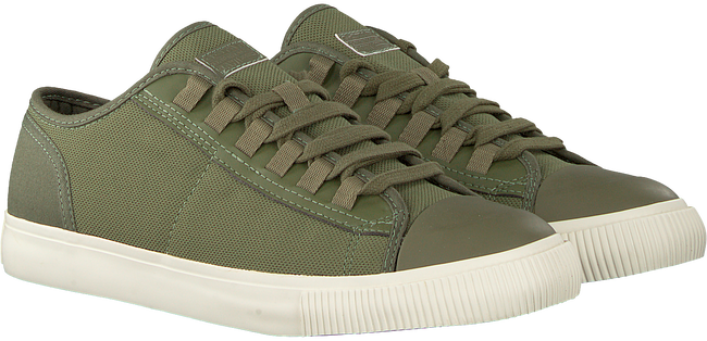 Groene G-STAR RAW Sneakers SCUBA - large