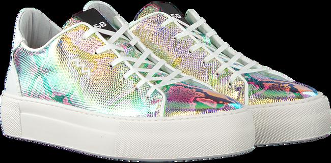 Multi FLORIS VAN BOMMEL Lage sneakers 85297  - large