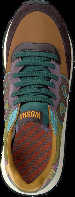 Multi WUSHU Lage sneakers MASTER 109 - large