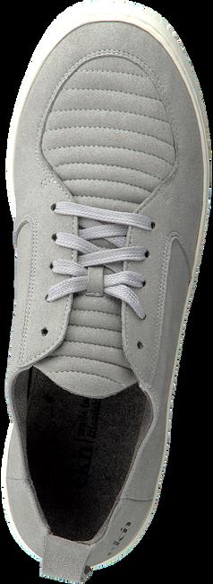Grijze EKN FOOTWEAR Lage sneakers ARGAN LOW SUTRI HEREN  - large