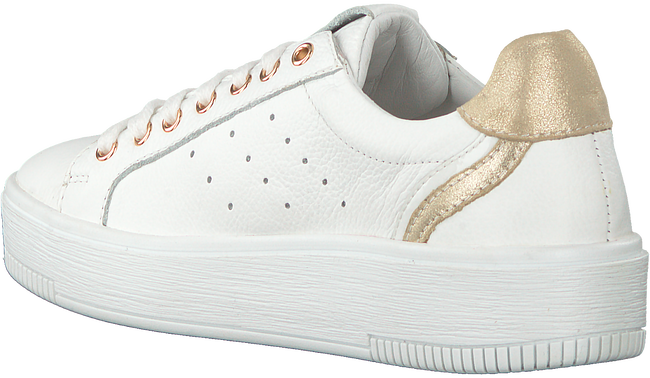 Witte OMODA Lage sneakers LPESQUIMO-26OMO  - large