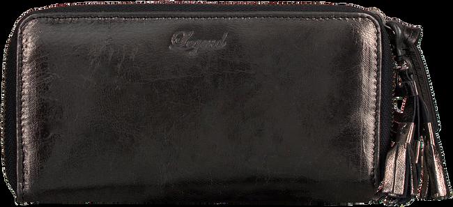 Zwarte LEGEND Portemonnee JERSEY - large