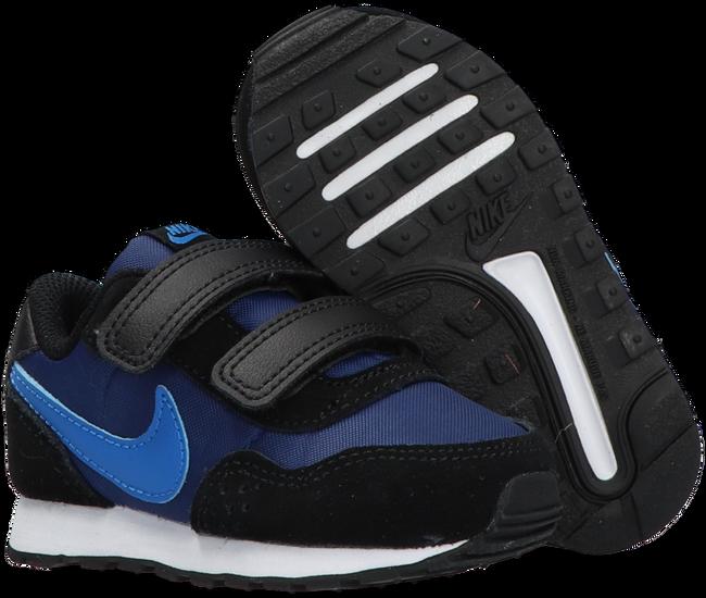 Blauwe NIKE Lage sneakers MD VALIANT (TDV)  - large