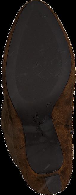 Cognac UNISA Hoge laarzen PHIL  - large