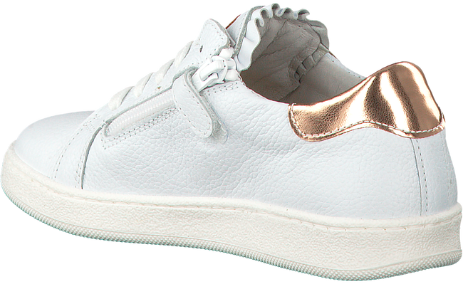 Witte CLIC! Sneakers 9407  - large